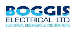 Boggis Electrical Website